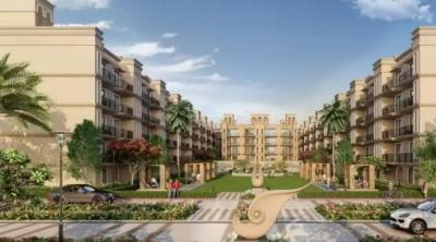 Gallery Cover Image of 822 Sq.ft 2 BHK Independent Floor for buy in Signature Global Park, Sector 36 Sohna for 4367691