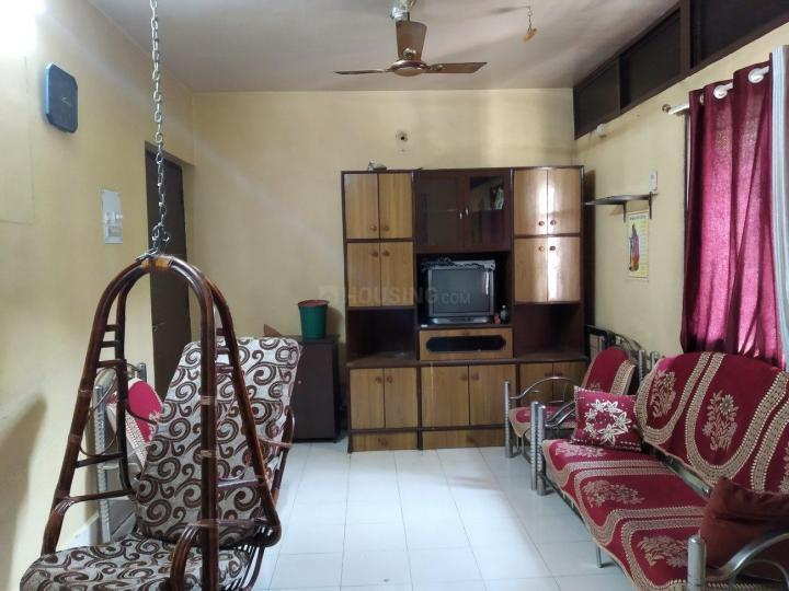 Living Room Image of 565 Sq.ft 1 BHK Apartment for buy in Hadapsar for 3500000