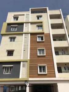 Gallery Cover Image of 1405 Sq.ft 3 BHK Apartment for buy in Chandanagar for 8277500