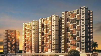 Gallery Cover Image of 1125 Sq.ft 2 BHK Apartment for buy in Mundhwa for 6290000