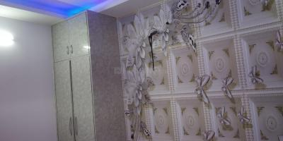 Gallery Cover Image of 650 Sq.ft 2 BHK Independent Floor for buy in Virat Residency, Nawada for 2805000