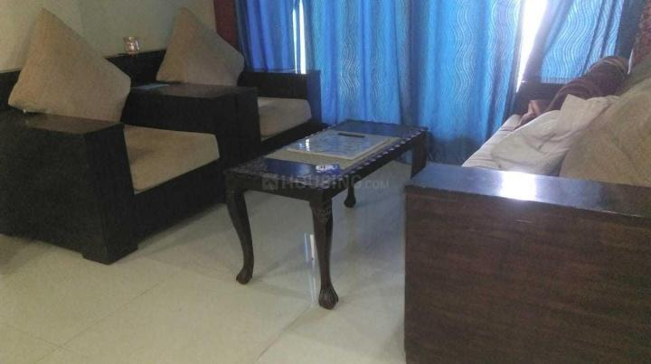 Living Room Image of 650 Sq.ft 1 BHK Apartment for rent in Mankhurd for 30000