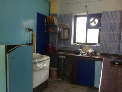 Kitchen Image of Riki's Nest in Kalighat