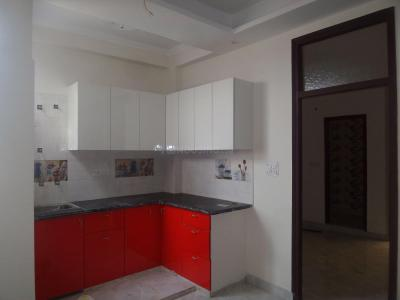 Gallery Cover Image of 700 Sq.ft 2 BHK Apartment for buy in Sector 3 for 3200000
