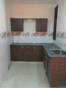 Gallery Cover Image of 790 Sq.ft 2 BHK Independent Floor for buy in Nyay Khand for 3300000