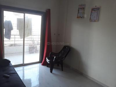 Gallery Cover Image of 720 Sq.ft 2 BHK Apartment for rent in Kesnand for 5000