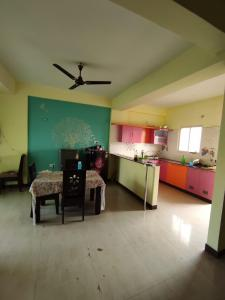 Gallery Cover Image of 1020 Sq.ft 2 BHK Apartment for rent in HSR Layout for 22000