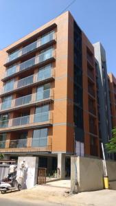 Gallery Cover Image of 3771 Sq.ft 4 BHK Apartment for buy in Vishnu Giriraj Horizon, Gulbai Tekra for 28200000