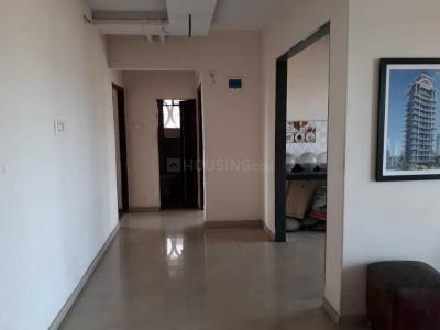 Gallery Cover Image of 660 Sq.ft 1 BHK Apartment for rent in Taloje for 8000