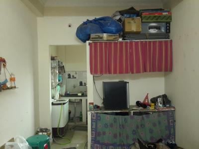 Gallery Cover Image of 600 Sq.ft 1 BHK Apartment for rent in Madhapur for 11000