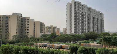 Gallery Cover Image of 810 Sq.ft 2 BHK Apartment for rent in Palava Phase 1 Nilje Gaon for 13500