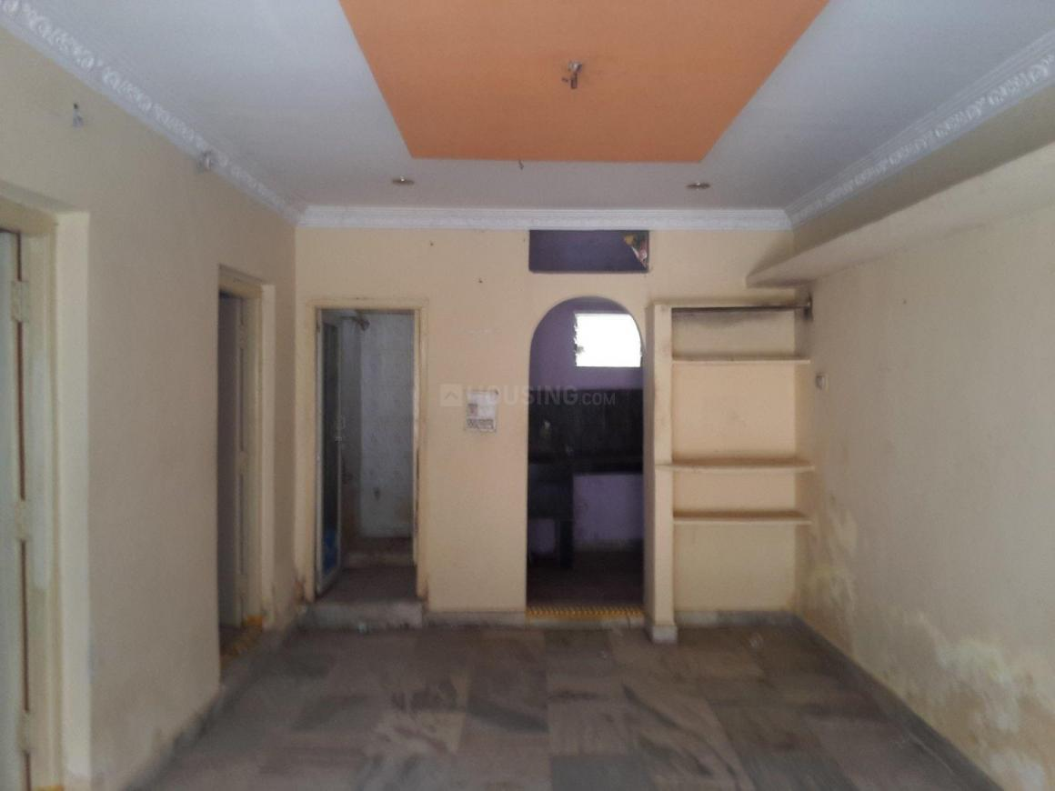 Living Room Image of 1000 Sq.ft 2 BHK Apartment for rent in Borabanda for 8000