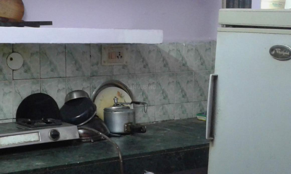 Kitchen Image of Khatry PG in Vaishali