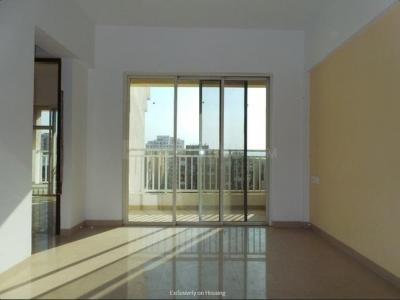 Gallery Cover Image of 1530 Sq.ft 3 BHK Apartment for rent in Kamothe for 25000