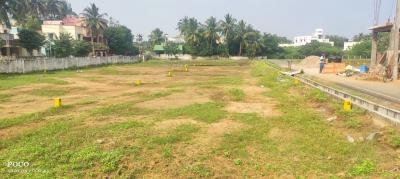 1111 Sq.ft Residential Plot for Sale in Urapakkam, Chennai