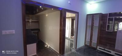 Gallery Cover Image of 700 Sq.ft 3 BHK Independent House for buy in Krishnarajapura for 6500000