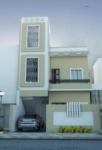 Gallery Cover Image of 1373 Sq.ft 3 BHK Independent House for buy in Anora Kala for 4200000