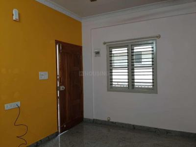 Gallery Cover Image of 1100 Sq.ft 2 BHK Independent Floor for rent in Indira Nagar for 22000