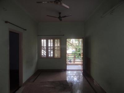 Gallery Cover Image of 1000 Sq.ft 2 BHK Apartment for rent in Amrutahalli for 11000