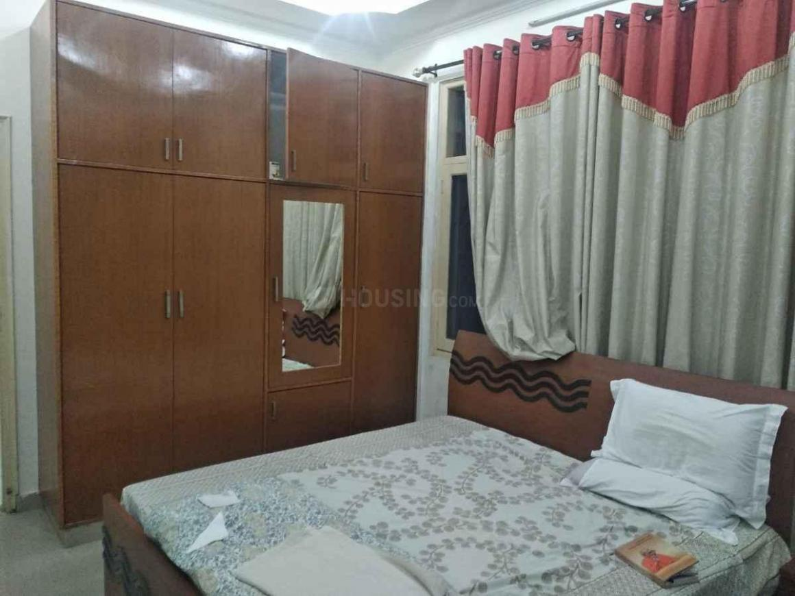 Bedroom Image of 1300 Sq.ft 2 BHK Apartment for buy in Deoghat for 3800000