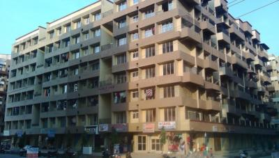 Gallery Cover Image of 580 Sq.ft 1 BHK Apartment for rent in Nalasopara West for 5000