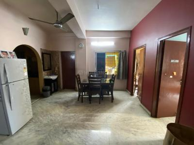 Gallery Cover Image of 1140 Sq.ft 3 BHK Apartment for buy in Keshtopur for 4000000