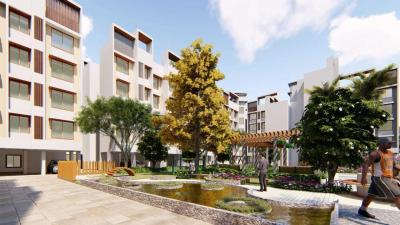 Gallery Cover Image of 552 Sq.ft 1 BHK Apartment for buy in Vishnu Nagar for 1821600