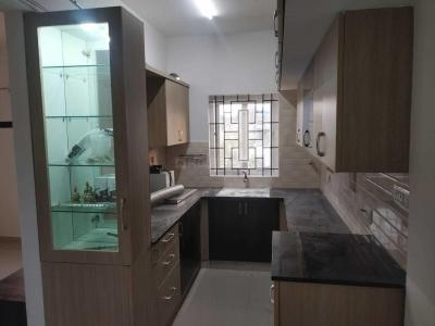 Gallery Cover Image of 1300 Sq.ft 2 BHK Independent Floor for rent in Kaggalipura for 12000