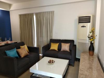 Gallery Cover Image of 690 Sq.ft 1 BHK Apartment for buy in Hinjewadi for 3820000