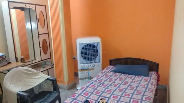 Bedroom Image of Chopra PG in Shastri Nagar