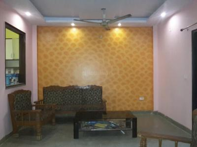 Gallery Cover Image of 900 Sq.ft 2 BHK Independent Floor for rent in Matiala for 15000