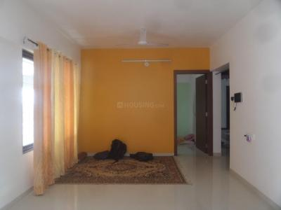 Gallery Cover Image of 1450 Sq.ft 2.5 BHK Apartment for rent in Hadapsar for 15000