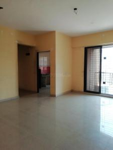 Gallery Cover Image of 945 Sq.ft 2 BHK Apartment for rent in Kalwa for 17000