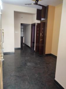 Gallery Cover Image of 800 Sq.ft 2 BHK Independent Floor for rent in Muneshwara Nagar for 9000