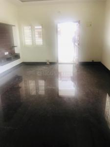 Gallery Cover Image of 1100 Sq.ft 2 BHK Independent Floor for rent in Dasarahalli for 15000