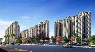 Gallery Cover Image of 1615 Sq.ft 3 BHK Apartment for buy in Sector 150 for 8700000