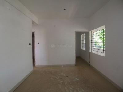 Gallery Cover Image of 1240 Sq.ft 3 BHK Apartment for buy in RR Nagar for 7500000