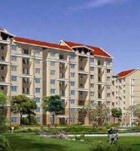 Gallery Cover Image of 560 Sq.ft 1 BHK Apartment for buy in Sealink Mittal Enclave Gokul Sector Bldg No 4, Naigaon East for 3000000