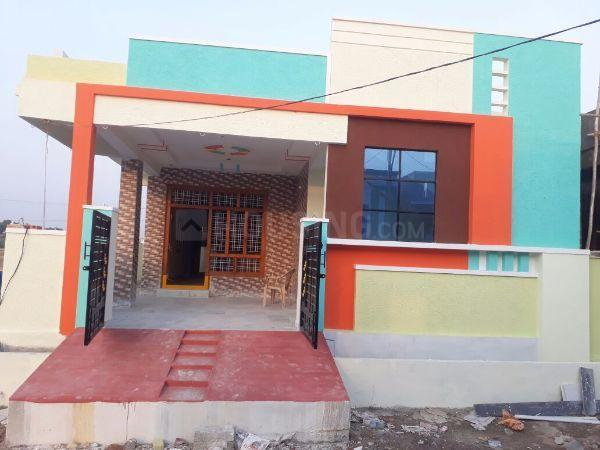 Building Image of 1350 Sq.ft 2 BHK Independent House for rent in Krishna Reddy Pet for 8000
