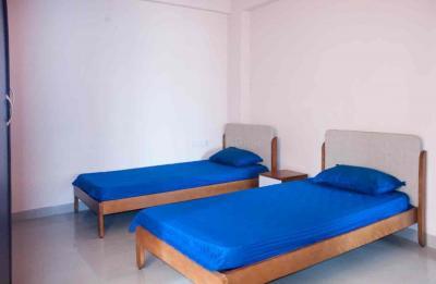 Bedroom Image of 304 Celebrity Mansion in Mahadevapura