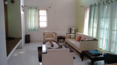 Gallery Cover Image of 600 Sq.ft 1 BHK Independent House for rent in HSR Layout for 11000