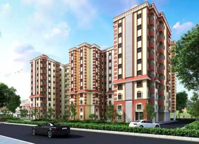 Gallery Cover Image of 735 Sq.ft 2 BHK Apartment for buy in Pailan for 1850000