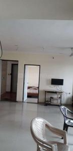 Gallery Cover Image of 1080 Sq.ft 2 BHK Apartment for buy in Wakad for 6200000