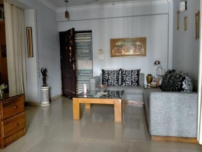 Gallery Cover Image of 1250 Sq.ft 2.5 BHK Apartment for buy in Crossings Republik for 4500000