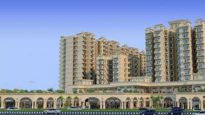 Gallery Cover Image of 950 Sq.ft 2 BHK Apartment for buy in MRG The Balcony, Sector 93 for 2403000