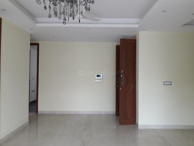 Gallery Cover Image of 2200 Sq.ft 4 BHK Independent Floor for buy in Sector 48 for 15000000