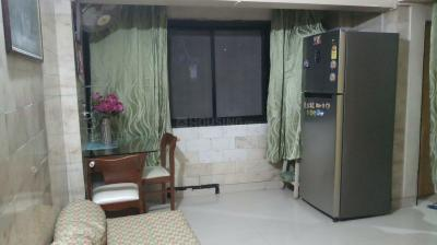 Gallery Cover Image of 400 Sq.ft 1 BHK Apartment for buy in Bandra West for 17000000
