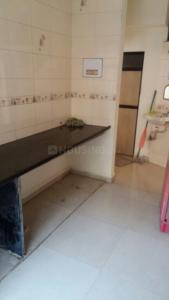 Gallery Cover Image of 680 Sq.ft 1 BHK Apartment for rent in Kamothe for 10000