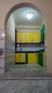 Kitchen Image of Afiya Manzil in Jamia Nagar
