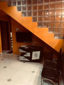 Gallery Cover Image of 1200 Sq.ft 3 BHK Apartment for rent in Sanpada for 45000